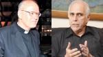 Visitador apostólico se reunirá hoy con rector de la PUCP - Noticias de peter erdo