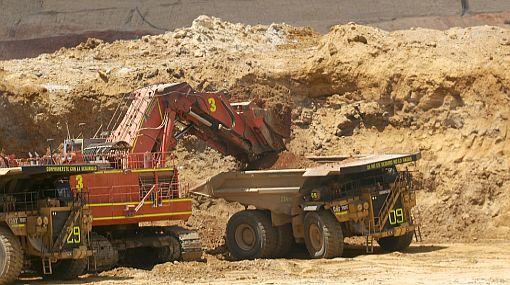 Proyecto minero Las Bambas comenzará a producir cobre desde el 2015