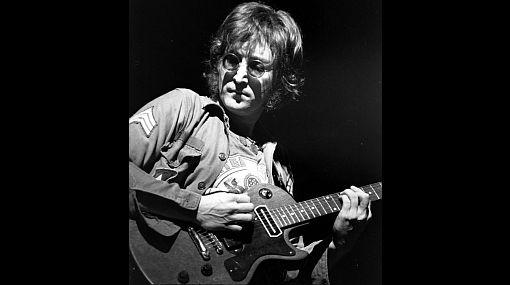 John Lennon a 31 años de su partida: artistas peruanos le rinden homenaje