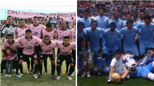 Pacífico FC o Real Garcilaso, solo uno llegará a Primera División