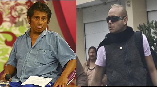 Víctima de Carlos Cacho le exigió que cubra los gastos de su tratamiento