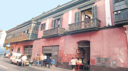 A 20 años de la declaración: Lima, patrimonio de la humanidad en riesgo