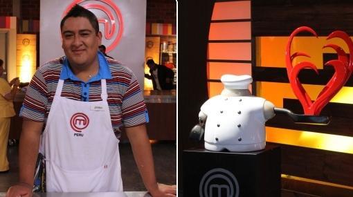 Conoce el proyecto gastronómico del ganador de Master Chef Perú