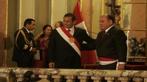Nuevo ministro del interior no hay seguridad ciudadana for Nuevo ministro del interior peru