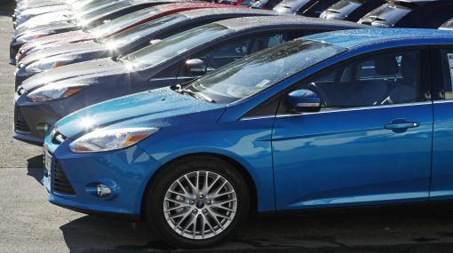 Venta de vehículos nuevos creció en 24% entre enero y noviembre