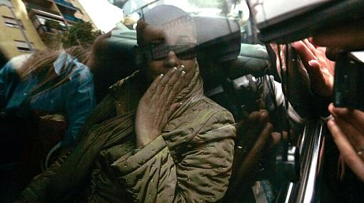 Cantante Isabel Pantoja vuelve a tribunales por caso de lavado de dinero