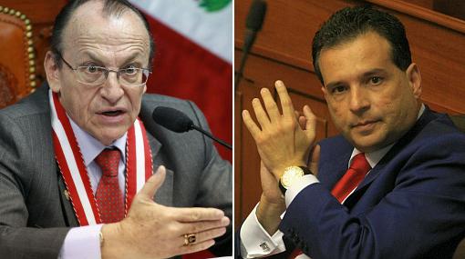 """Fiscal de la Nación: """"No nos lavamos las manos"""""""