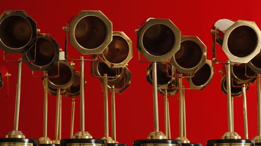 Premios Luces: escoge a las estrellas que brillaron más en el 2011