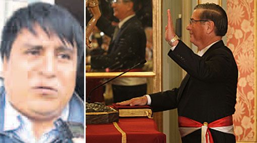 """Dirigente dice que cajamarquinos no pueden dialogar """"con un fusil en la cabeza"""""""
