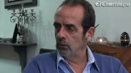 """Javier Diez Canseco: """"Este es un Gabinete débil"""""""