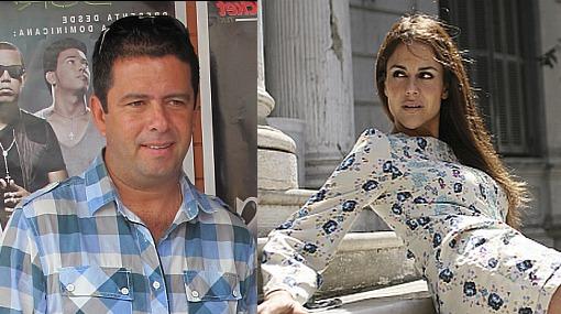 'Puchungo' Yáñez está pendiente de la salud de Mónica Hoyos