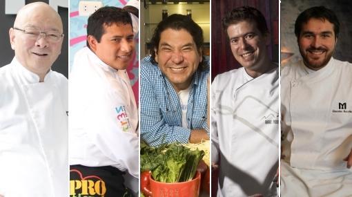 Premios Luces 2011: ¿Cuál fue el mejor restaurante del año?