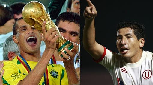 ¿Johan Fano y Rivaldo? Nacional de Medellín también quiere al brasileño