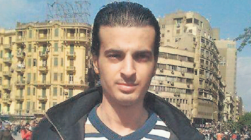Condenan a prisión a bloguero por injuriar al ejército egipcio