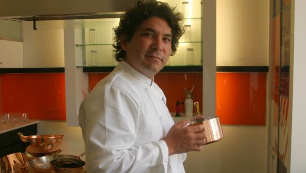 Conoce las cinco nuevas marcas que Gastón Acurio lanzará en el 2012