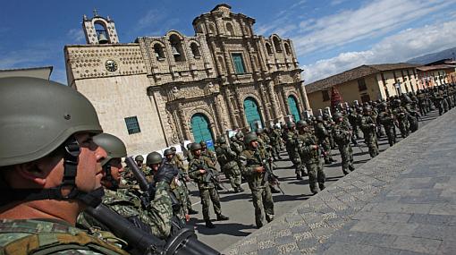 Gobierno levantó estado de emergencia en cuatro provincias de Cajamarca