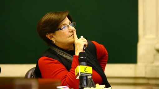Colectivo recolectará firmas para revocar a Susana Villarán