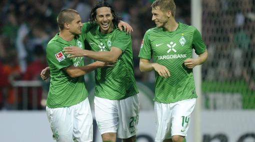 Pizarro en duelo de goleadores de la próxima fecha de la Bundesliga