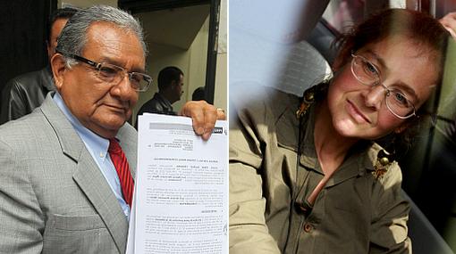 """Procurador antiterrorismo: """"No hay garantías de que Lori Berenson regrese al Perú"""""""