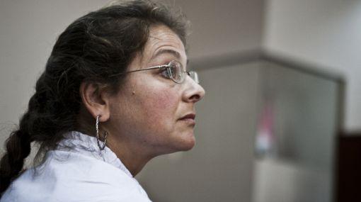 Berenson evalúa presentar hábeas corpus por impedimiento de salida del país