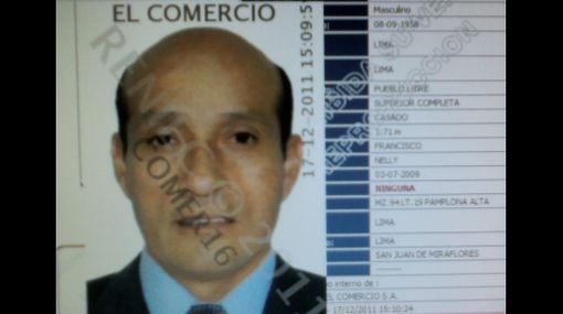 Murió trabajador de la Municipalidad de Miraflores en balacera en SJM