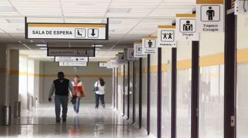 Minsa garantiza atención en hospitales durante paro médico de mañana