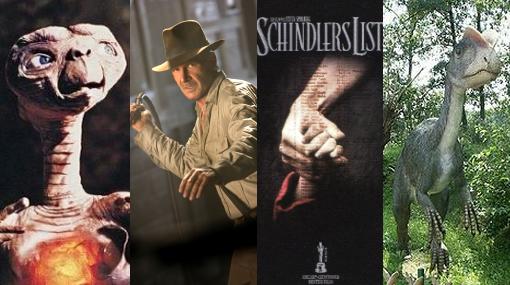 Las mejores películas de Steven Spielberg, ¿cuál es tu favorita?