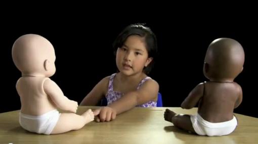 VIDEO: experimento muestra el racismo en los niños