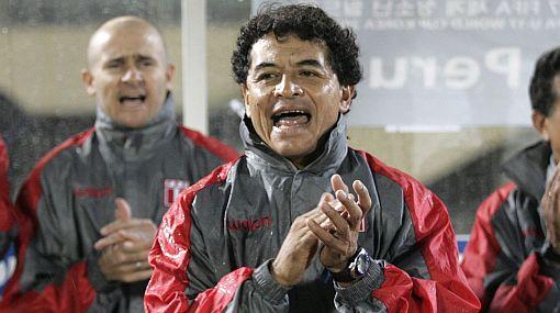 La FPF formó a Andy Polo más que la 'U', asegura Juan José Oré