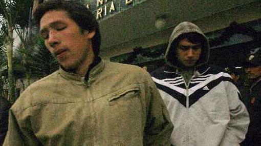 Ex 'jotita' Anthony Molina podría quedar impedido de salir del país
