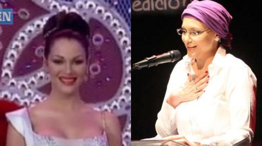 Muerte de ex miss Venezuela por cáncer deja conmocionada a su país