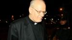 El informe sobre caso de la U. Católica ya está en Roma - Noticias de peter erdo