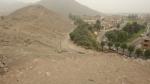 Lima Milenaria: se buscan opciones para ampliar Av. Javier Prado sin partir cerro Puruchuco en dos - Noticias de luis lumbreras