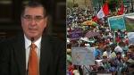 Comisión del Ejecutivo y autoridades de Cajamarca retoman diálogo - Noticias de susana vilca achata