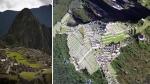 Nueva investigación plantea que Machu Picchu tiene forma de ave - Noticias de diego gonzalez