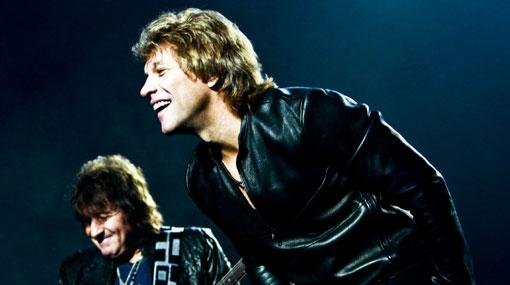 Rumor sobre la muerte de Bon Jovi generó ola de comentarios en la red