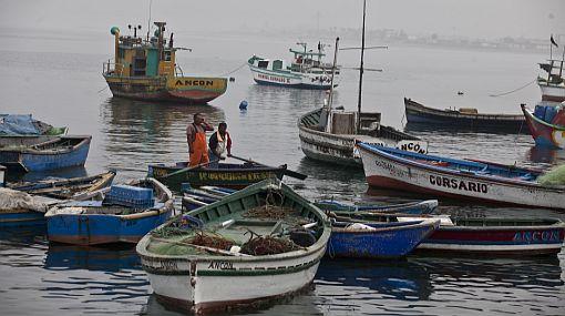 Produce construirá cinco desembarcadores pesqueros por más de S/.10 mlls