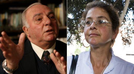 Giampietri: Berenson y Gilvonio conocerían números de cuentas del MRTA en el exterior