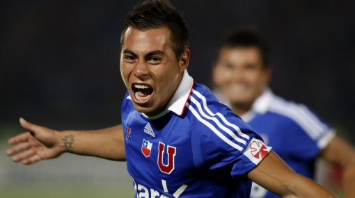 Goleador de la Copa Sudamericana jugará por Napoli el próximo año