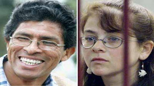 Abogado de Lori Berenson negó que sepa de cuentas del MRTA