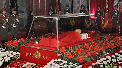 """EE.UU. no ve """"apropiado"""" enviar condolencias por Kim Jong II"""