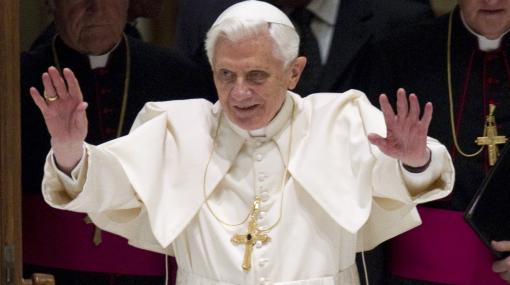 México: narcos ofrecen tregua mientras dure visita de Benedicto XVI
