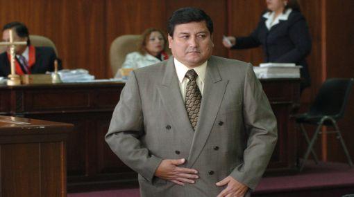 Fiscalía ratifica pedido de 35 años de cárcel para Fernando Zevallos