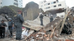 En una semana se determinará responsabilidad por explosión en Miraflores - Noticias de hope solo