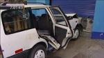 Murió una mujer tras choque de vehículos en Santa Beatriz - Noticias de subaru