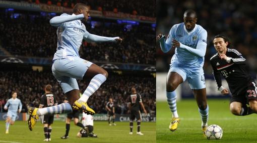 El marfileño Yaya Touré fue elegido el mejor jugador africano del 2011