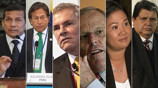 Las 20 frases políticas más recordadas del 2011
