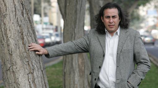 """Iván Thays presenta """"El orden de las cosas"""", su nueva novela"""