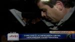 Supuesto responsable del fatal accidente en Santa Beatriz tiene antecedentes - Noticias de subaru