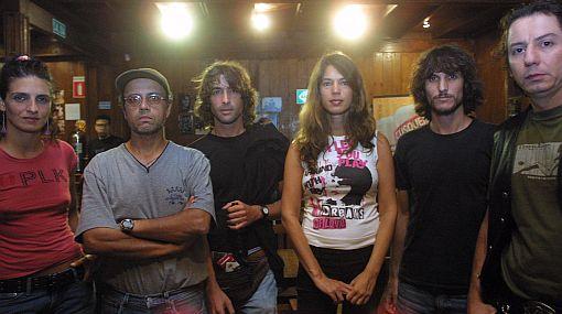 Mar de Copas alista su retorno con dos nuevos discos